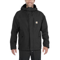 Carhartt Men's Storm Defender Angler Jacket