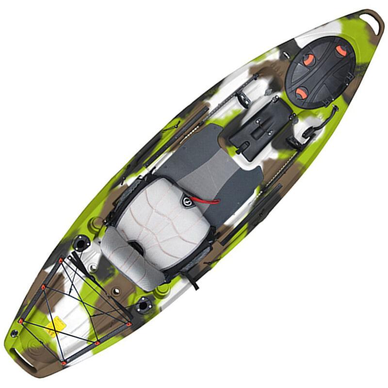 Feelfree Lure 10 Kayak image number 2