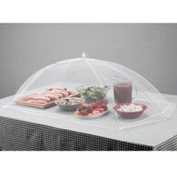 "Mesh Food Cover, 48"" x 24"""