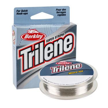 Berkley Trilene Micro Ice Line, 110 Yards