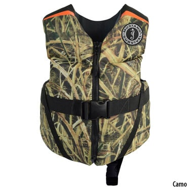 Mustang Lil' Legends 70 Child Life Jacket, 30-50 lbs.