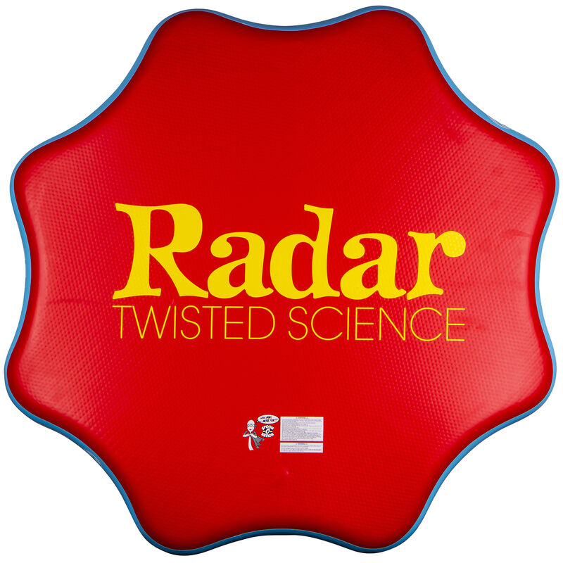 Radar Twisted Science 2-Person Towable Tube Package image number 2