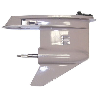 Sierra Complete Lower Unit Assembly For OMC Engine, Sierra Part #18-4801