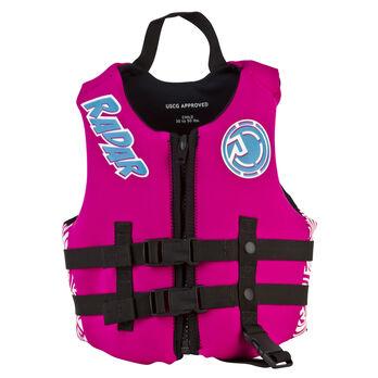 Radar Akemi Child Neoprene Life Jacket, 30-50 lbs.