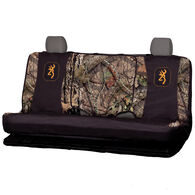 Browning Full-Size Bench Seat Cover, Mossy Oak Break-Up Country