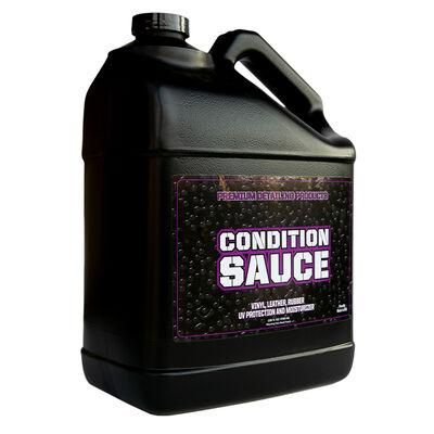 Bling Condition Sauce, Gallon