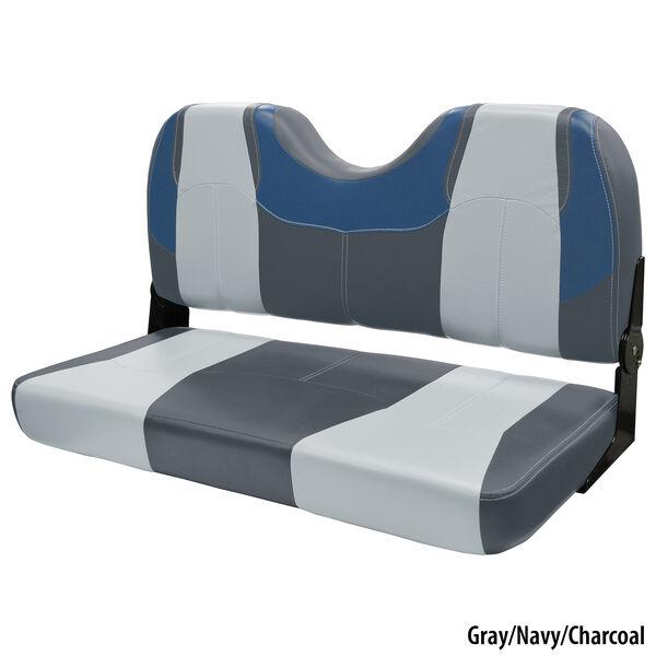 "Overton's Pro-Elite Bench Seat, 42""W"