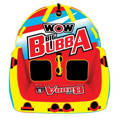WOW 2-Person Big Bubba Towable Tube