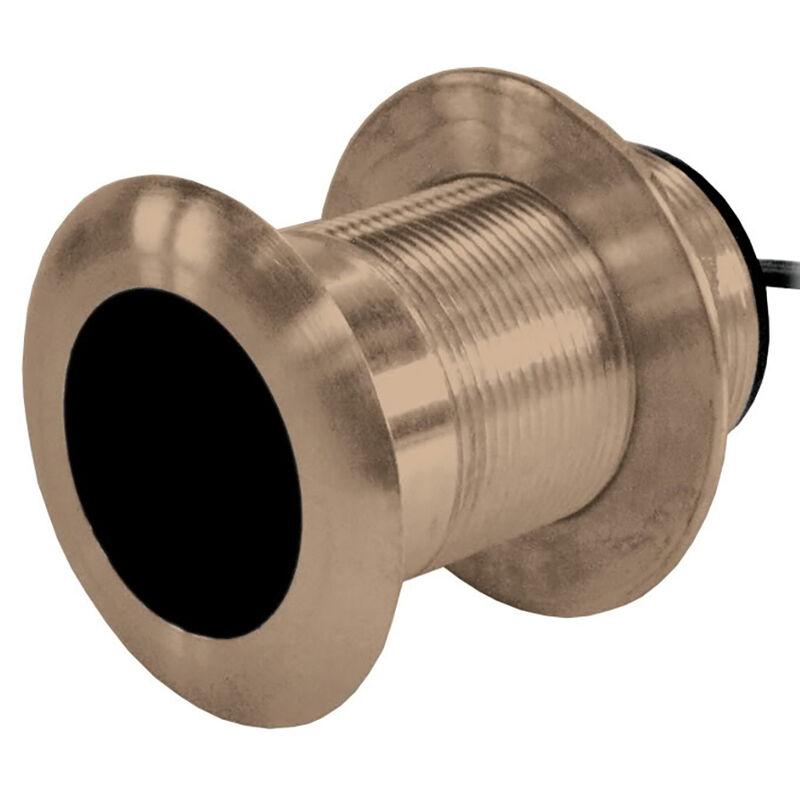 Furuno 520T-BLD Bronze Thru-Hull Transducer image number 1