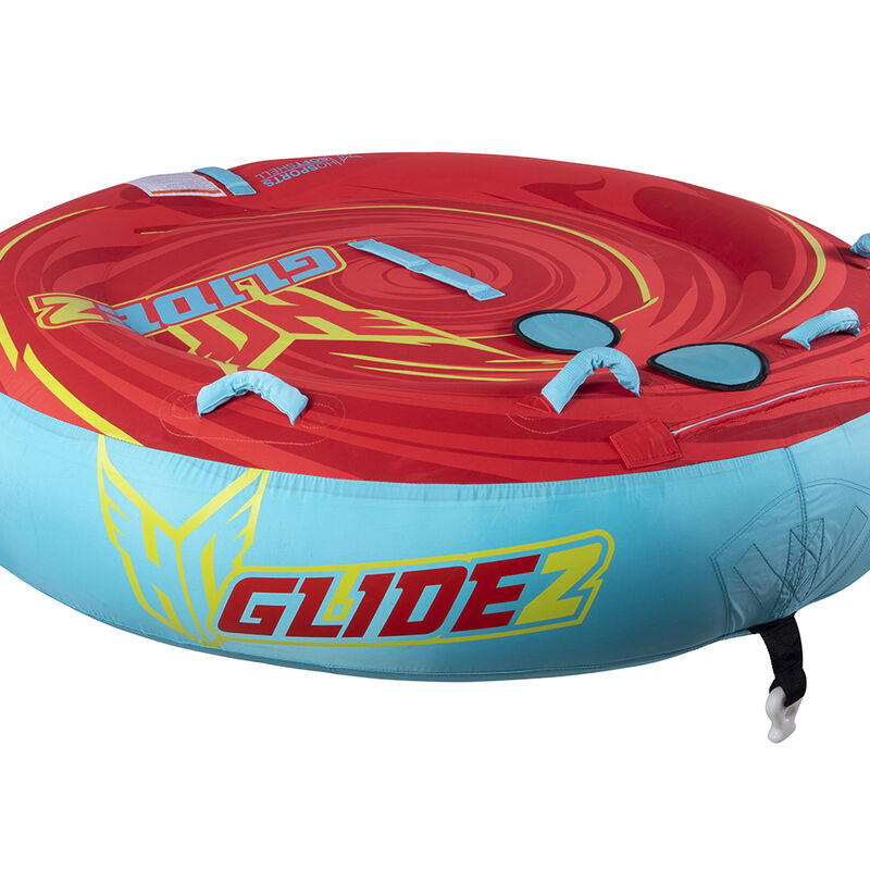 HO Glide 2-Person Towable Tube image number 2
