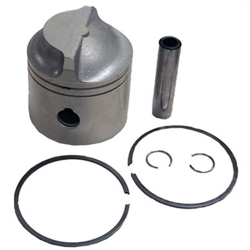 Sierra Piston Kit For Johnson/Evinrude Engine, Sierra Part #18-4110 image number 1
