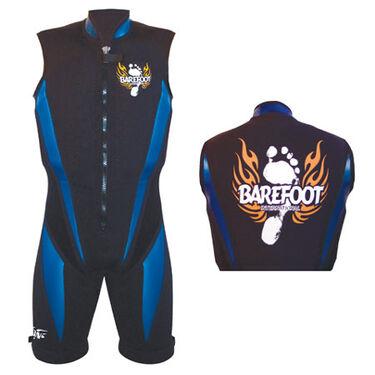 Barefoot International Iron Junior Sleeveless Barefoot Wetsuit