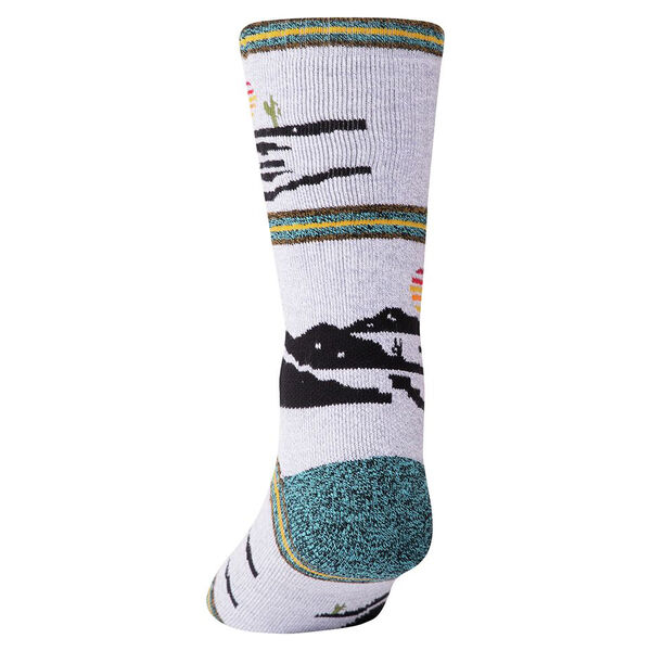 Stance Four Corners Outdoor Sock