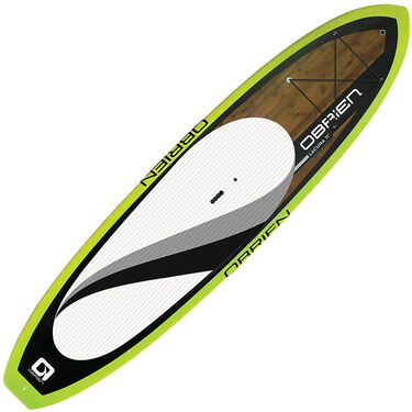 """O'Brien Lacuna 10'6"""" Stand-Up Paddleboard"""