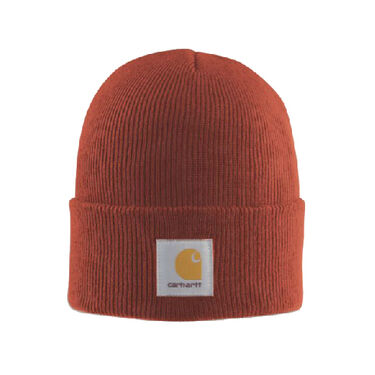 Carhartt Men's Acrylic Watch Hat