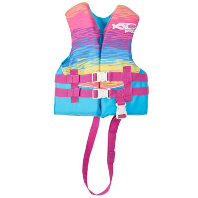 X20 Child Closed-Sided Life Vest