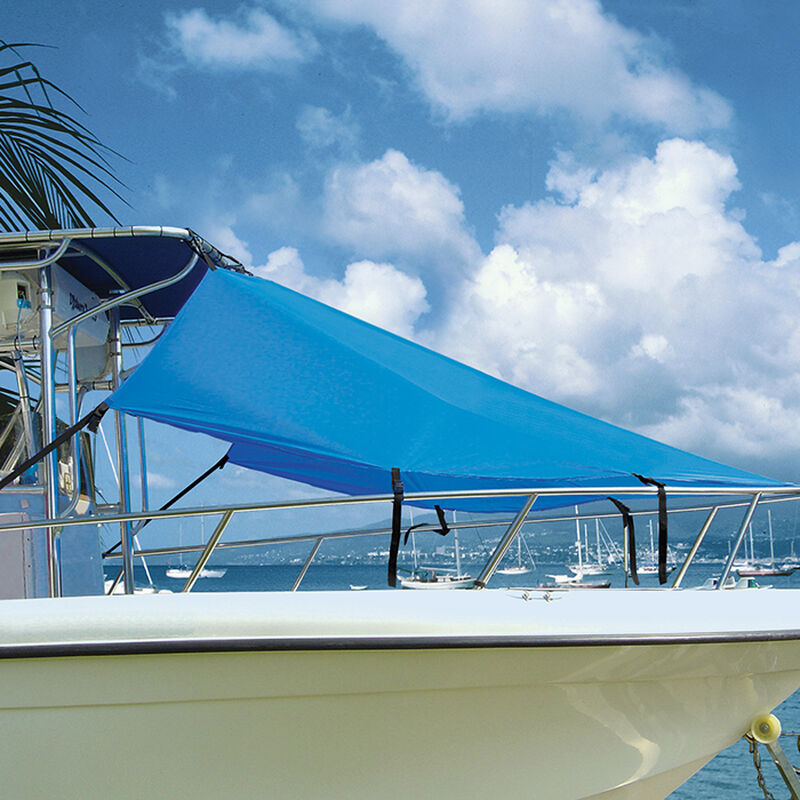 """T-Top Bow Shade, (7'L x 102""""W) image number 10"""