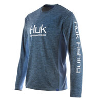 Huk Cold Weather Icon X Long Sleeve