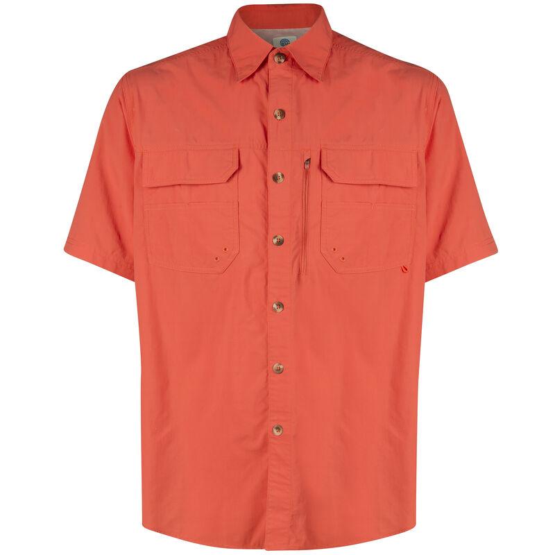 Nepallo Men's Trophy Quick-Dry Short-Sleeve Shirt image number 12