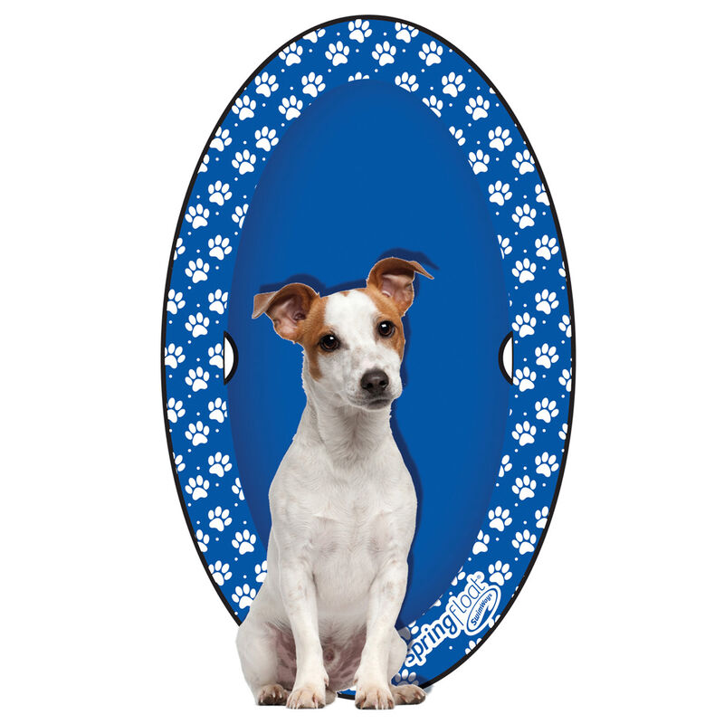 Paddle Paws Pet Float, For Dogs Up To 64 lbs. image number 2