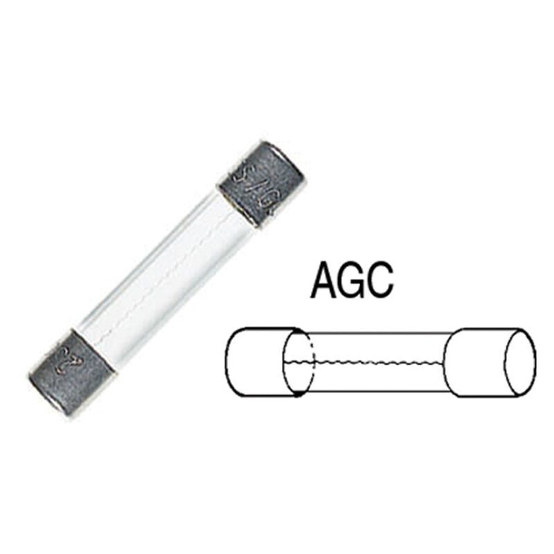 Ancor 15A AGC Fuse Pack image number 1