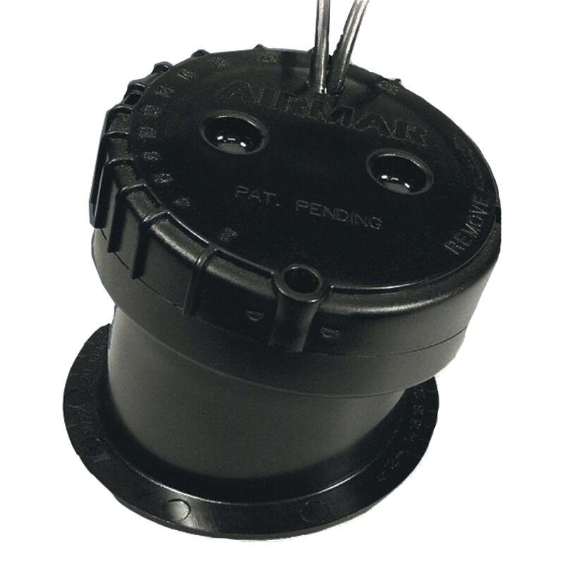 Raymarine P79 Adjustable In-Hull Depth Transducer image number 1