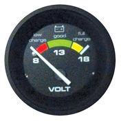 "Sierra Amega 2"" Battery Condition Indicator"