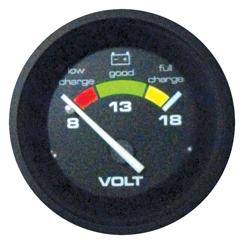 """Sierra Amega 2"""" Battery Condition Indicator image number 1"""
