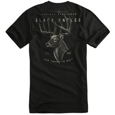 Black Antler Men's East Ridge Short-Sleeve Tee