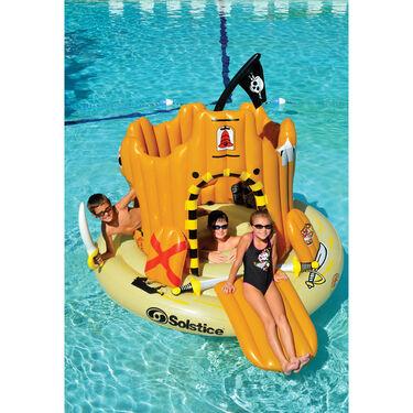 Swimline Pirate Island Adventure Set