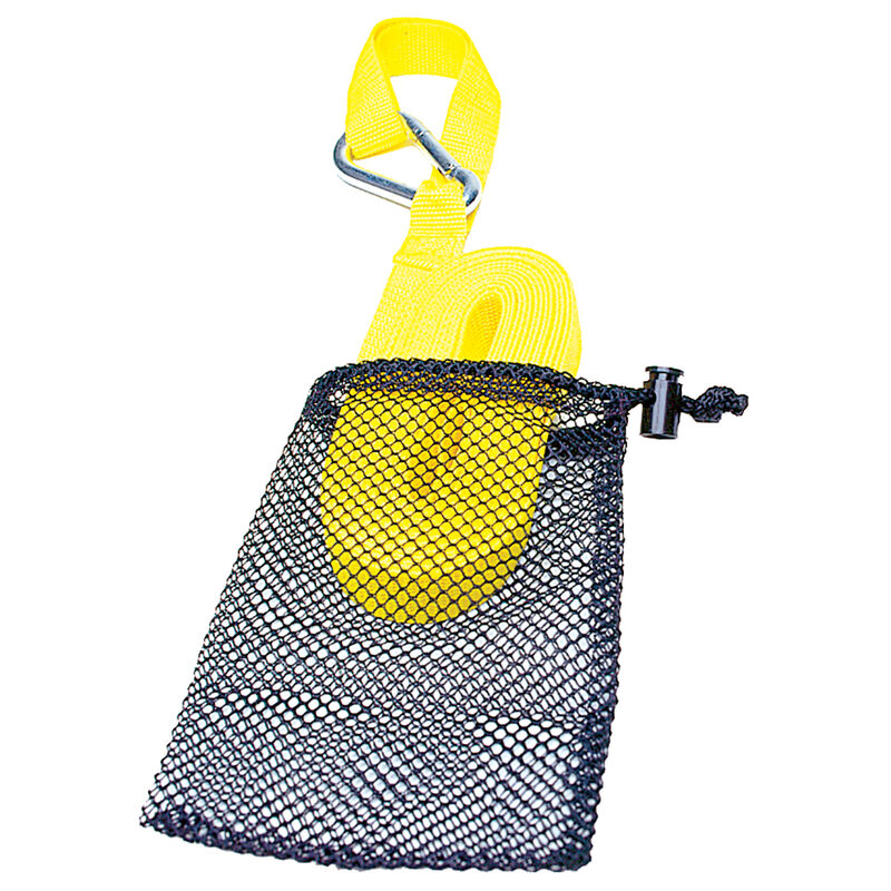 PWC Tow Strap With Mesh Bag image number 1