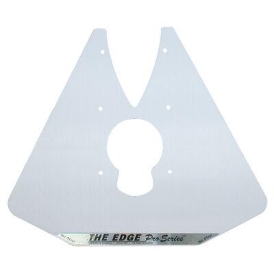 Cobra Edge Hydrofoil Stabilizer Plate, Aluminum