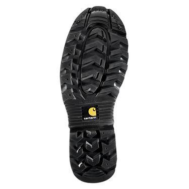 Carhartt Men's 8'' Vintage Saddle Leather Waterproof Composite Toe Logger Boot