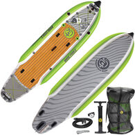 Airhead Bonefish 1138 Stand-Up Paddleboard