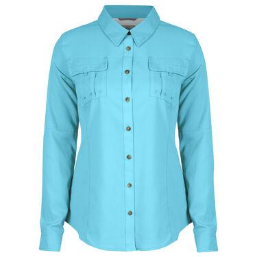 Nepallo Women's Trophy Quick-Dry Long-Sleeve Shirt
