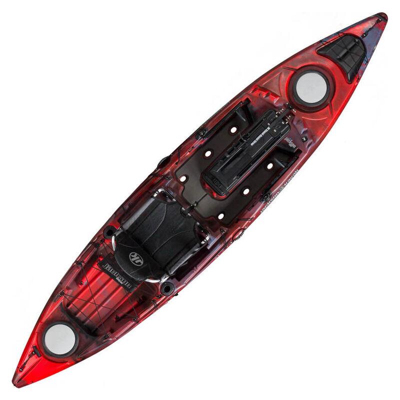 Jackson Kayak Cuda 12 Fishing Kayak image number 3