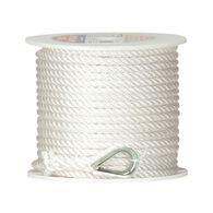 Twisted Nylon Anchor Line