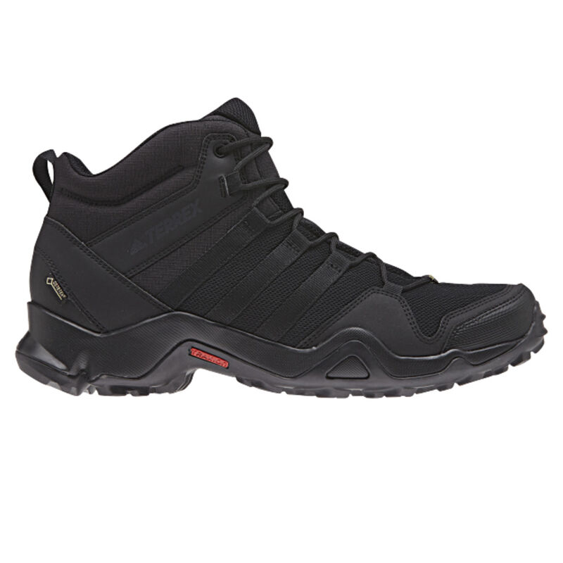 adidas Men's Outdoor Terrex AX2R Mid Hiking Shoe image number 1