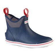 """XTRATUF Men's 6"""" Waterproof Ankle Deck Boot"""