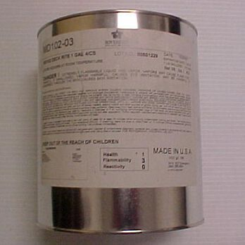 MariDeck MD-102 Adhesive, gallon