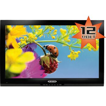 Jensen 12V LED TV, 19""