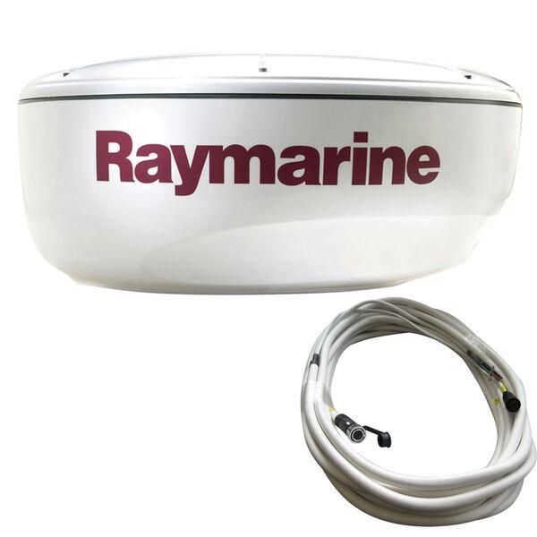 Raymarine RD424D 4kW Digital Radome