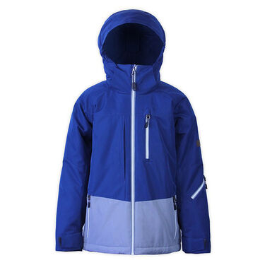 Boulder Gear Boys' Commotion Insulated Jacket
