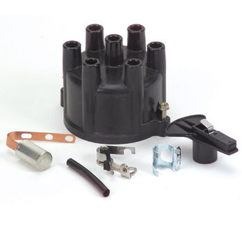Aqua Power Complete Performance Marine Tune-Up Kit