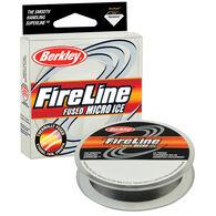 Berkley FireLine Micro Ice Fishing Line, 50 Yards