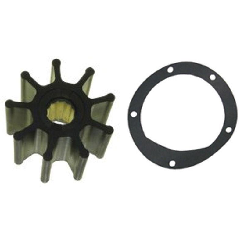 Sierra Impeller Kit For Jabsco/Johnson/Volvo Engine, Sierra Part #18-3037 image number 1