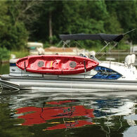 SurfStow Pontoon YakRAX Kayak Storage System