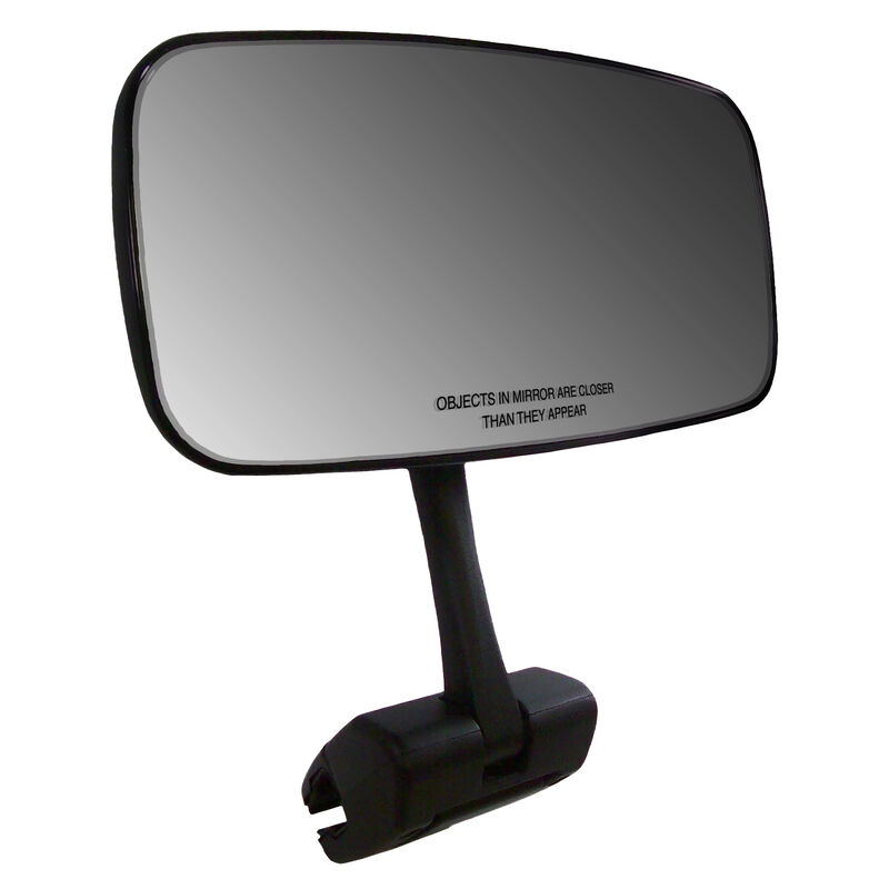 CIPA Universal Mirror With Deluxe Mounting Bracket image number 1