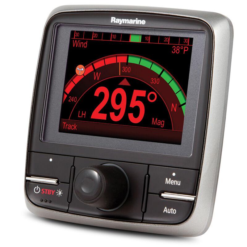 Raymarine P70R Autopilot Control Head With Rotary Knob image number 1
