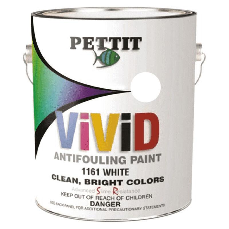 Pettit Vivid Paint, Gallon image number 6